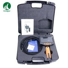 Endoscope denregistrement vidéo numérique haute Performance NTS300 avec Tube dinspection 4.3