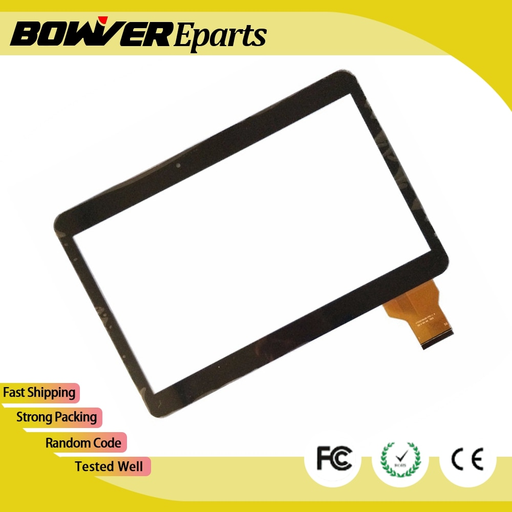 A + nuevo para Irbis TX19 3G TX14 Tablet PC panel táctil digitalizador Sensor de vidrio reemplazo