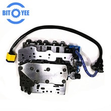 AL4 DPO DP0 Transmission Valve Body For Peugeot Citroen Renault 2000-2011