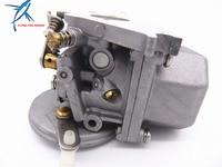 6E3-14301 6E3-14301-05-00 6E0-14301-05 Carburetor for Yamaha 4M 5M Outboard Motors Engine