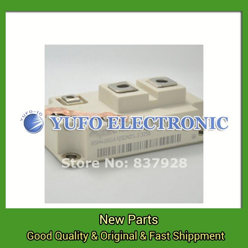 شحن مجاني 1 قطعة BSM400GA120DN2S_E3256 BSM400GA120DN2FS_E3256 الأصلي أصيلة خاص