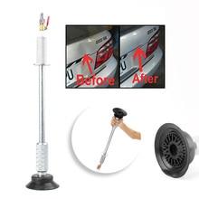 Air Pneumatische Uitdeukstation Auto Auto Body Repair Tool Zuignap Slide Hammer Kit Universele