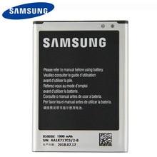 Original Samsung B500BE Battery For Samsung GALAXY S4 Mini I9190 I9192 I9195 I9198 S4Mini 3 pins 1900mAh