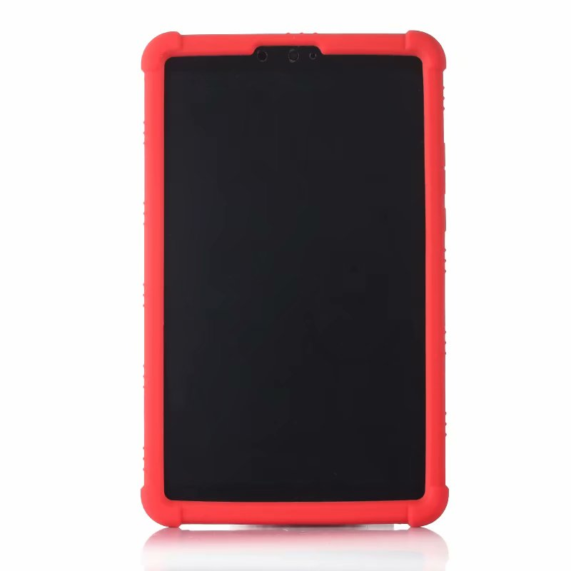 AliExpress - 8″ Silicon Cover Case For Xiaomi Mi Pad 4 Mipad4 Tablet PC,Protective Case For Xiaomi Mi Pad4 MiPad 4 PC Add Film And 3 Gifts
