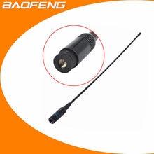 2 sztuk 771 SMA-M Masculino Antena 37.5 cm 144/430 Mhz VHF UHF Hf antena Para RT1 RT2 RT3 RT8 RT81 Para TYT MD-380/UV8000D