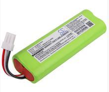 Cameron Sino 3000mAh battery for   MAKITA 4076 4076D 4076DWR 4076DWX  810534-3  Vacuum Battery