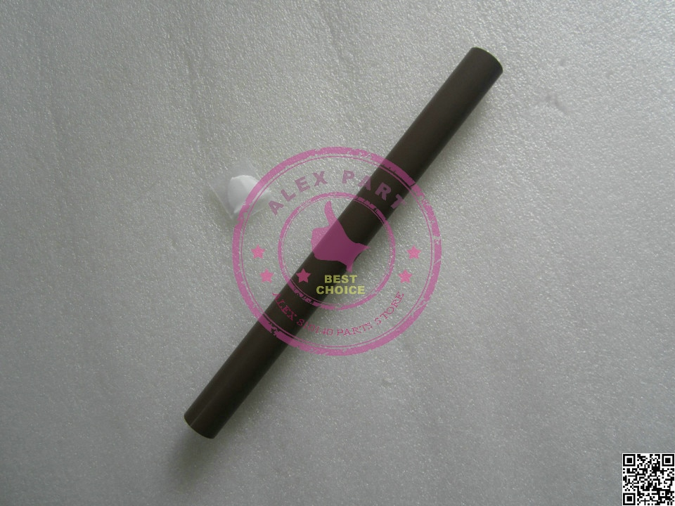 5 X Fuser film sleeves A 40X2800 Wholesale Matel fuser For LEXMARK E250 E260 E350 E360 E460 with G500 grease