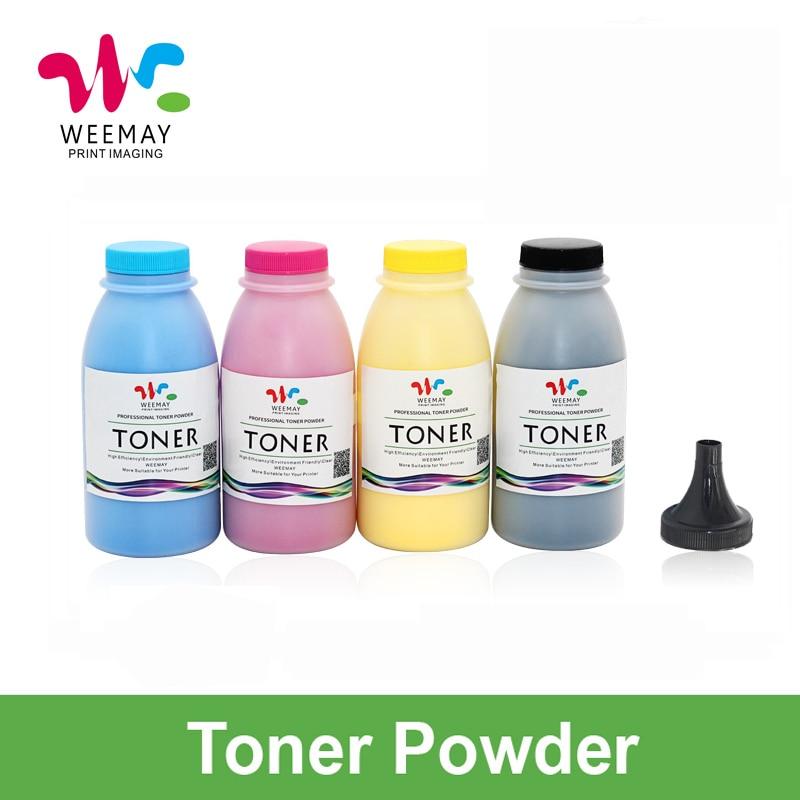 100g/botella de tóner en polvo llenar compatible para HP 2600, 4600, 1215, 3600, 3800, 4700, 5500