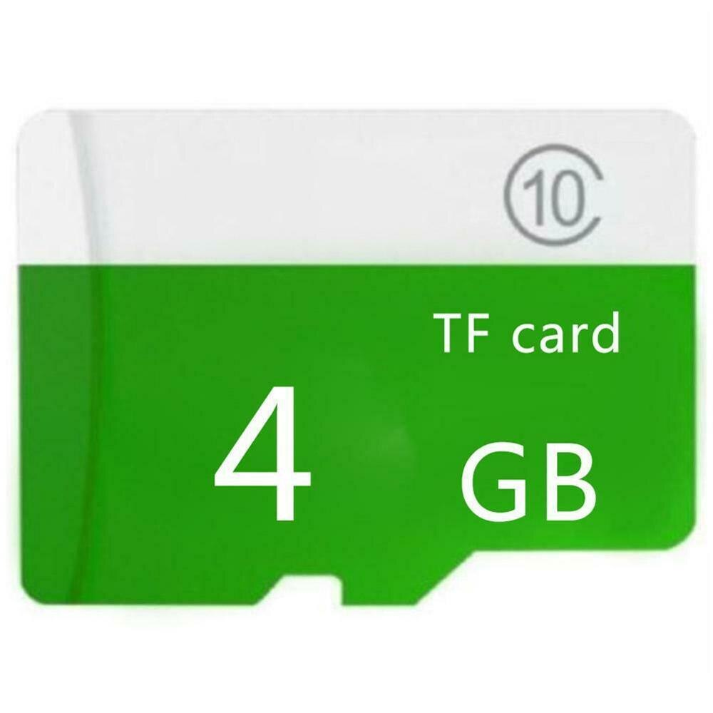 Large-Capacity Micro Memory Card 4G 8G 16G 32G 64G 128G 256G 512G Class 10+Sd-Tf For Mobile / PC CH micro sd card enlarge