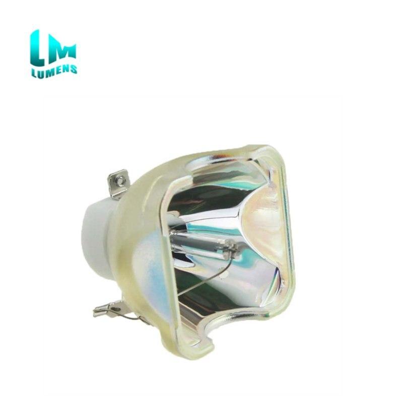 DT00911 Projecteur Nue Compatible Ampoule remplacement LUMENS MARQUE pour Hitachi CP-X201 CP-X206 CP-X301 CP-X306 CP-X401 CP-X450