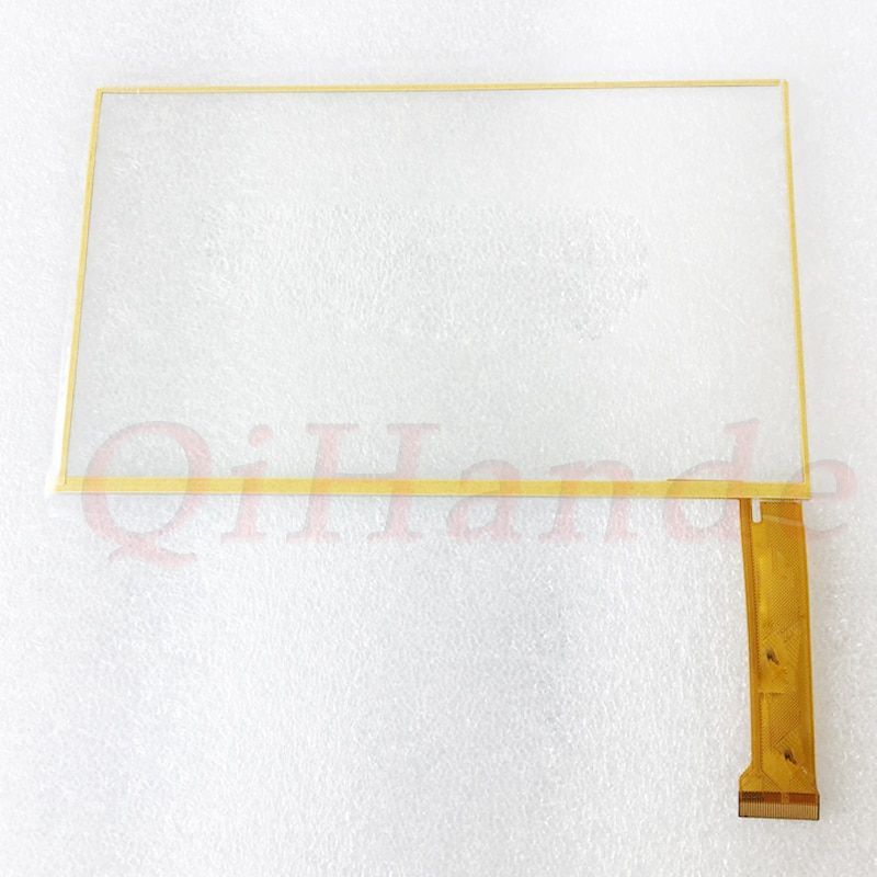 New For 7'' inch Junsun D100 tablet External capacitive Touch screen Digitizer panel Sensor Phablet Multitouch