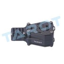 Tarot kit 25 MM Dual Motor Montieren Aluminiumlegierung Tarot X6 Quadcopter Profis Brushless Motor Halterung diy rc drone kit