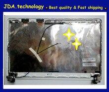 Nouveau/orig pour SONY SVF151 SVF152 SVF153 SVF152A29V SVF15328 SVF15327 SVF152A LCD couverture arrière + support + charnière ensemble pour Non-tactile