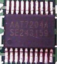 AAT7204A 2N1711 BUV48CFI HY628400A YMF288-M TLV2402IDR 2402I