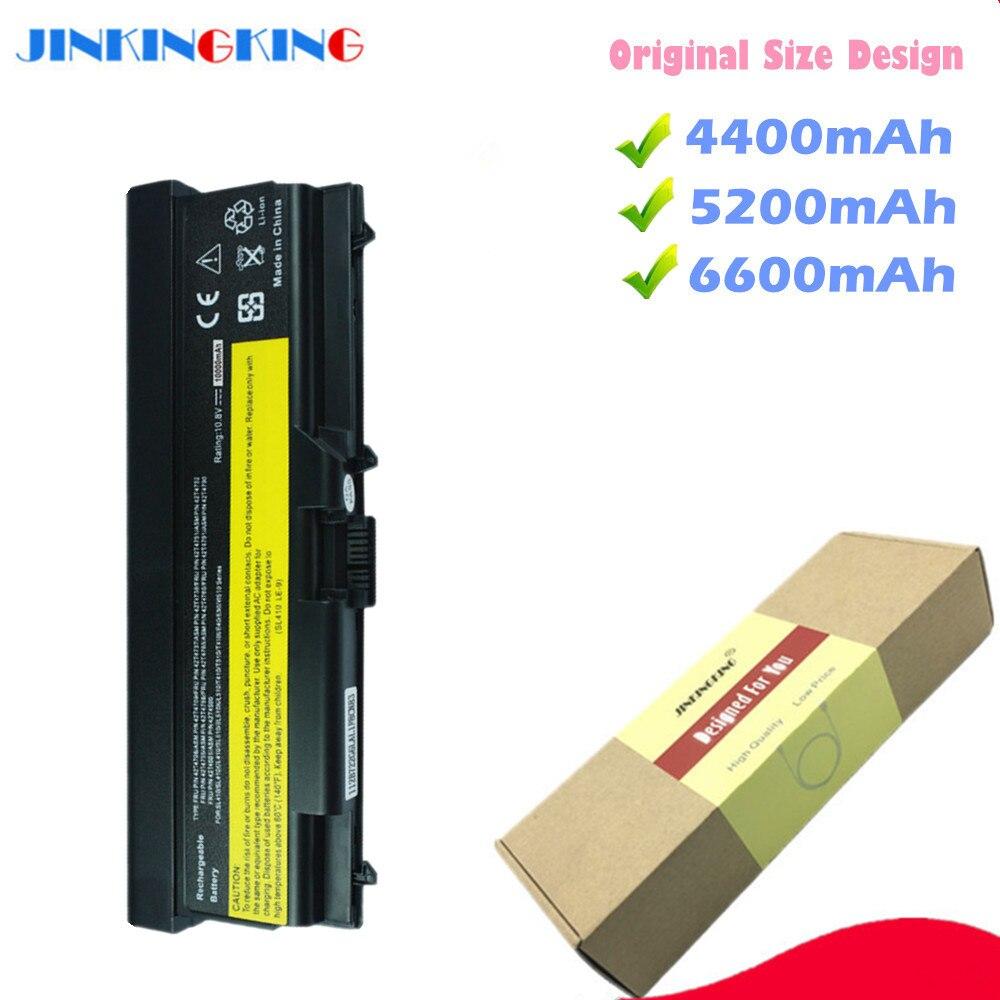 "Batería del ordenador portátil para Lenovo ThinkPad Edge 14 ""W510 L510 SL410k T420 T520 W520 T520i T510 T410 L512 ASM 42T4793 42T4817"