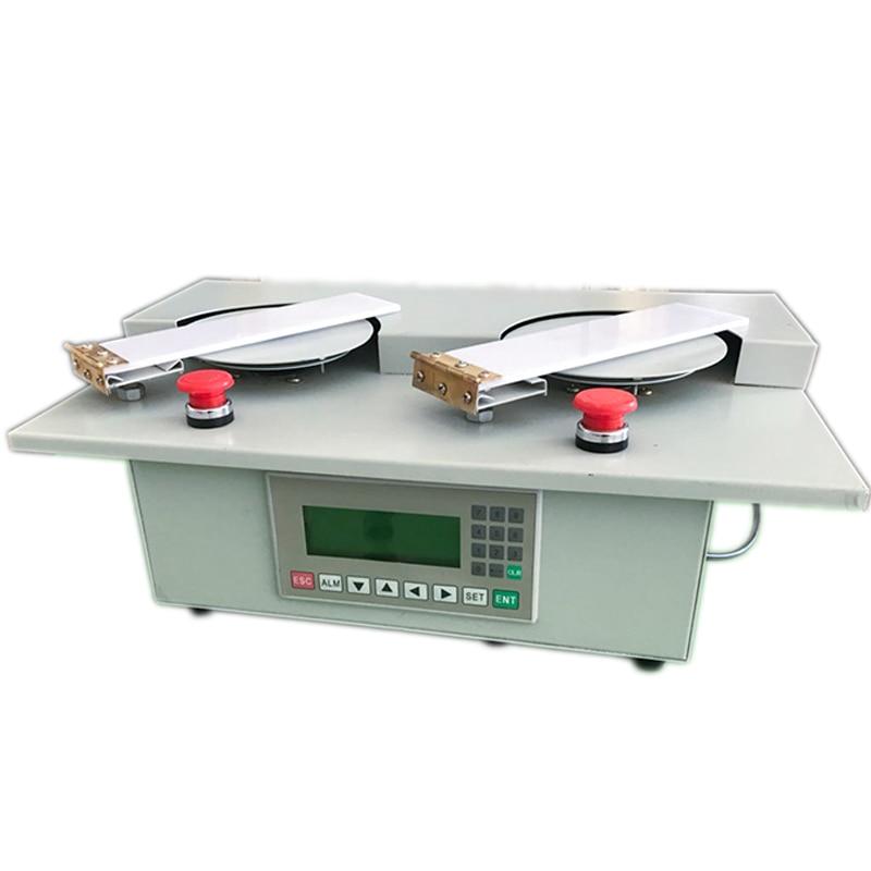 220 V inteligente CNC incienso que hace la máquina automática de incienso de la máquina de bobinado de JQ-100