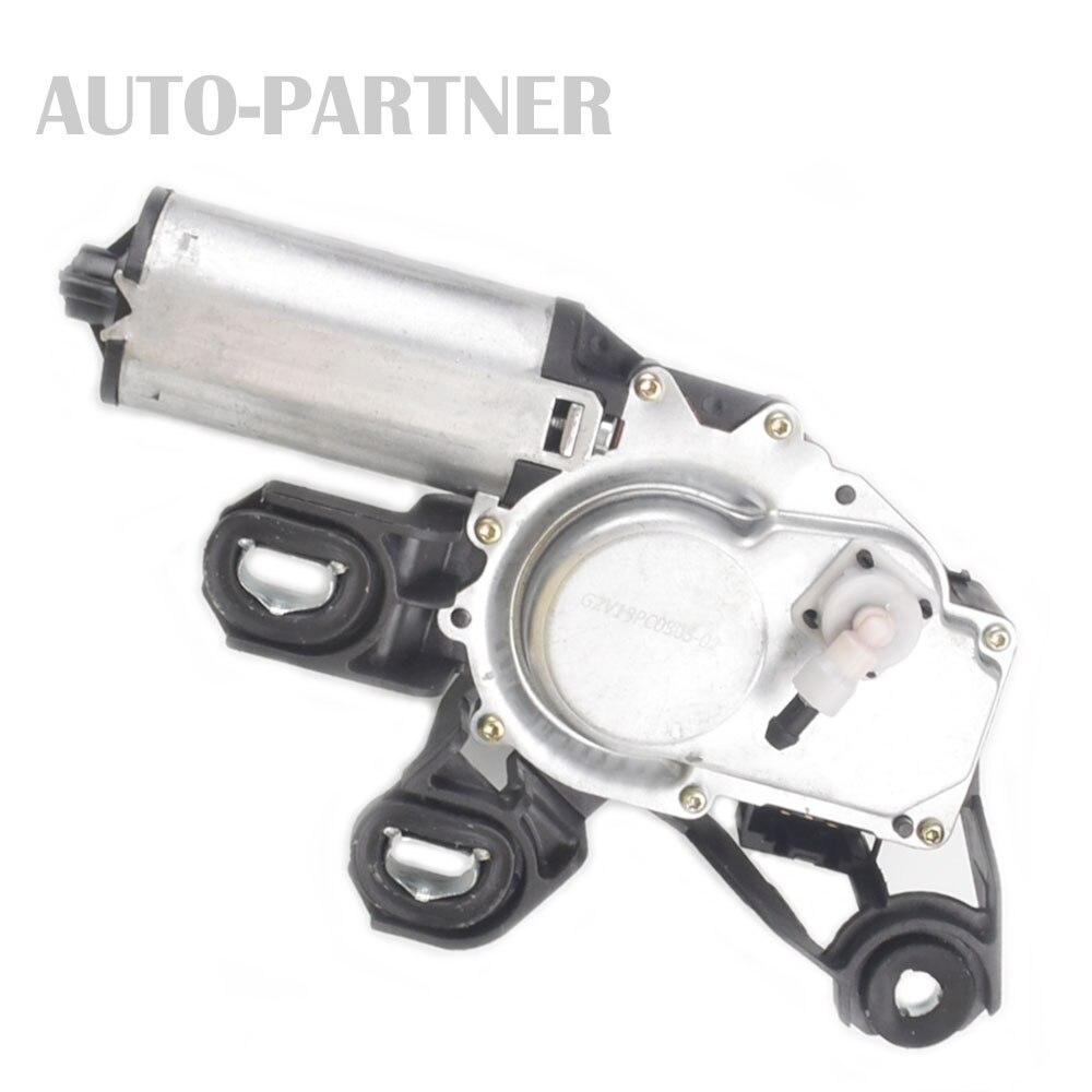 Motor de limpiaparabrisas trasero con socio automático para mercedes-benz Viano Vito Bus Mixto Box W639 A6398200408 6398200408 2003-2007