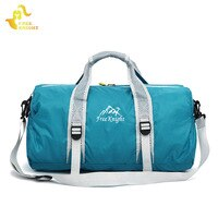 Outdoor Sports Bag Shoulder Foldable Handbags Sports Bags Single Strap Waterproof Bag Sport Fitness Bag Convenient Handbag