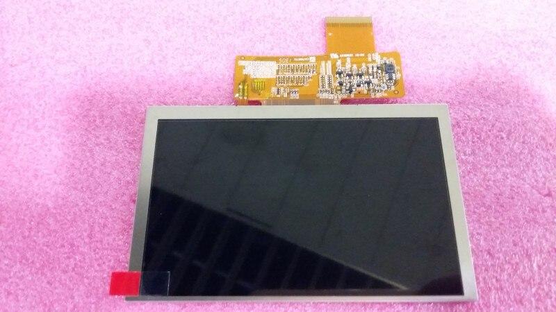 Test perfect, one year warranty 5.0 inch LCD Panel TM050RDH03 TM050RDH03-00 TM050RDH03 00  LCD Screen