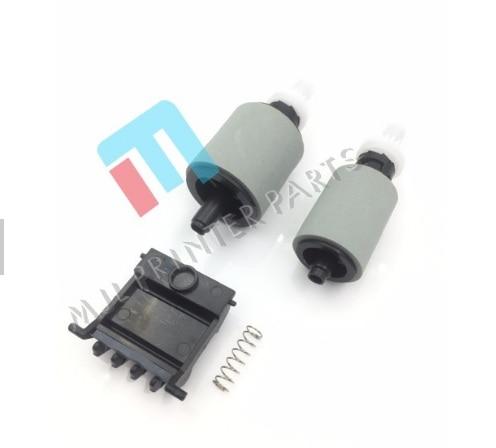 1sets CF288-60016 CF288-60015 A8P79-65001 de alimentación del ADF Pickup Roller Kit para HP Pro 400 M401 M425 M525 M521 M476 M570 M521