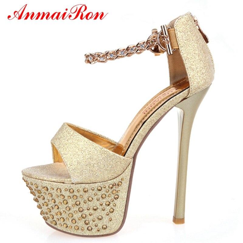 Sandalias De Mujer ANMAIRON, sandalias De Verano 2019, sandalias De moda, tallas 34-39 LY689