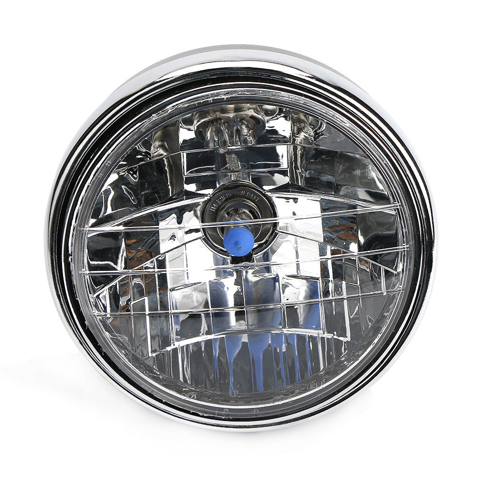 Motorcycle Headlight For Honda Cb400 Cb500 Cb1300 Hornet 250 600 900 Vtec Vtr250 Running Light
