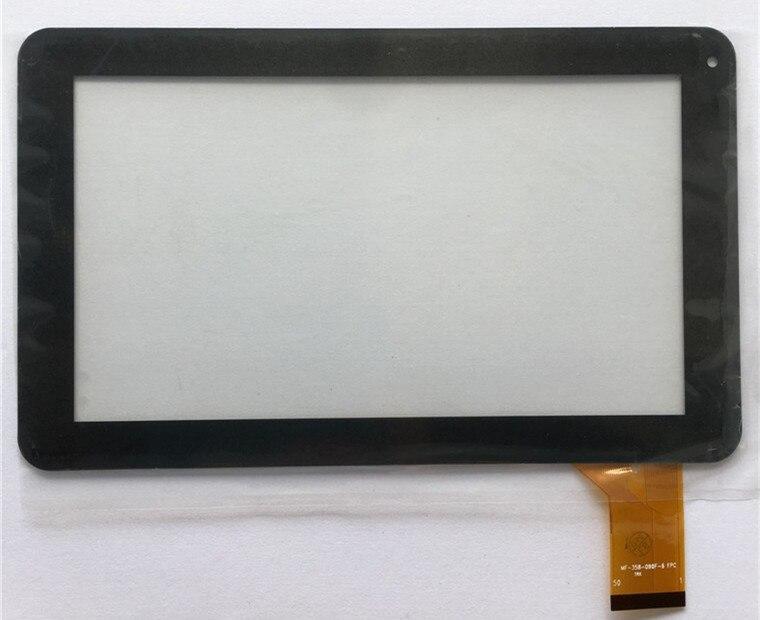 "9 ""tablet pantalla táctil Lazer ALCAMPO MY9308P digitalizador de panel táctil de vidrio sensor"