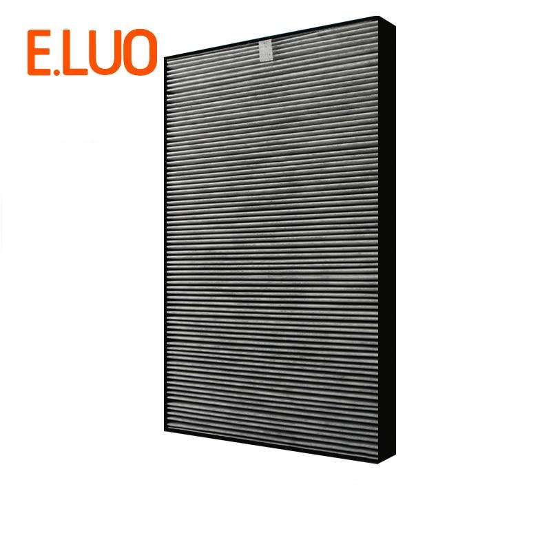 Фильтр HEPA для очистки воздуха, 380*240*32 мм, детали для очистителя воздуха, очиститель воздуха, очиститель воздуха, острый очиститель воздуха, о...