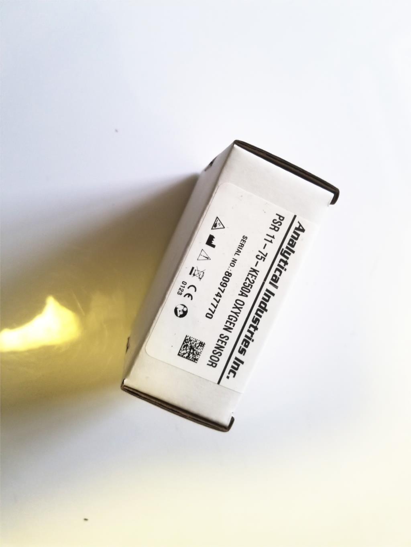 لاستبدال Maxtec MAX-250A الأوكسجين الاستشعار PSR 11-75-KE250A الأكسجين البطارية MAX250A MAX250 (أ)