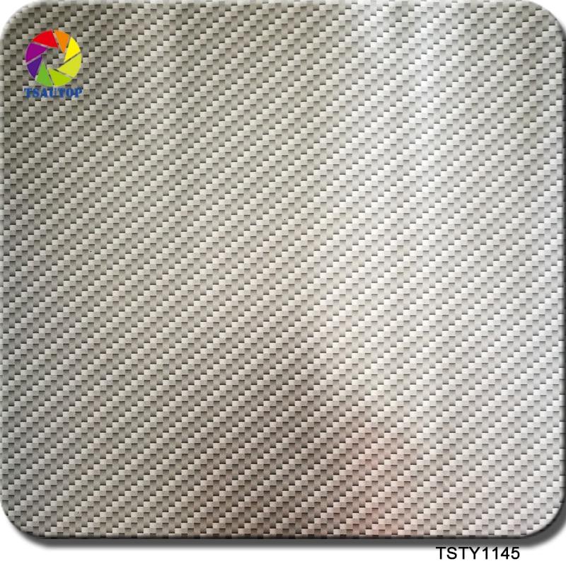 Бесплатная доставка Размер 0,5 м x 2 м/10 м TSAUTOP aquaprint пленка для переноса воды гидрографическая пленка из углеродного волокна WDF1145