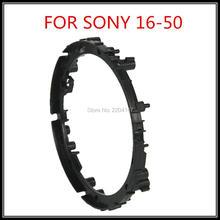 3 pcs/Novo parafuso fixed gear anel/Cilindro Repair Parte Para Sony E PZ 16-50 f /3.5-5.6 OSS (SELP1650) lente