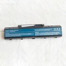 10.8V batterie dordinateur portable Pour Acer Aspire 4320 4730 4736G 4736ZG 4935G 4230 4920G 4925G 5738PG 4710 4736Z 4740 AS07A42 5334 5740