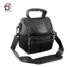 Digital SLR Camera Bag for Nikon D3400 D5500 D5300 D5200 D5100 D5000 D3200 Canon EOS 750D 1100D 1200D 700D 600D 550D