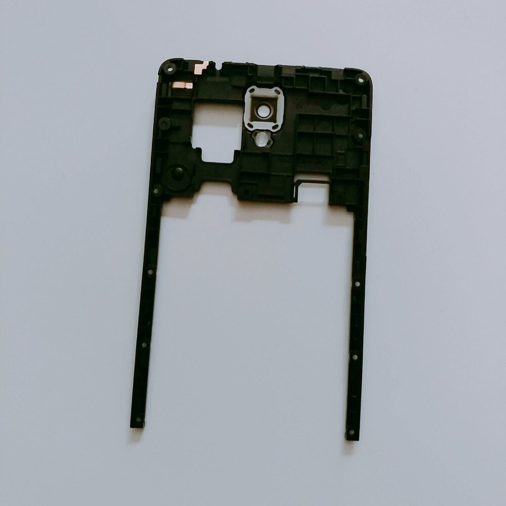 Used Back Frame Shell Case + Camera Glass Lens For Doogee X10 5.0 Inch 854x480 MTK6570 Dual Core Free Shipping enlarge