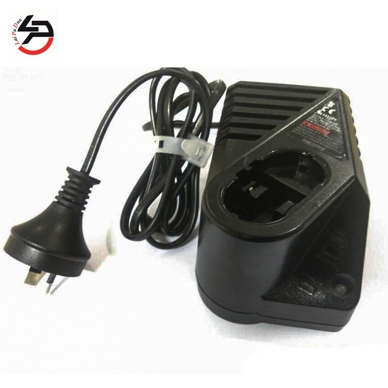AL1411DV de cargador de batería para herramientas eléctricas de Bosch 7,2 V 9,6 V 12V 12V 14,4 V batería GSR7.2 GSR9.6 GSR12 GSR14.4 PSR 14,4 V