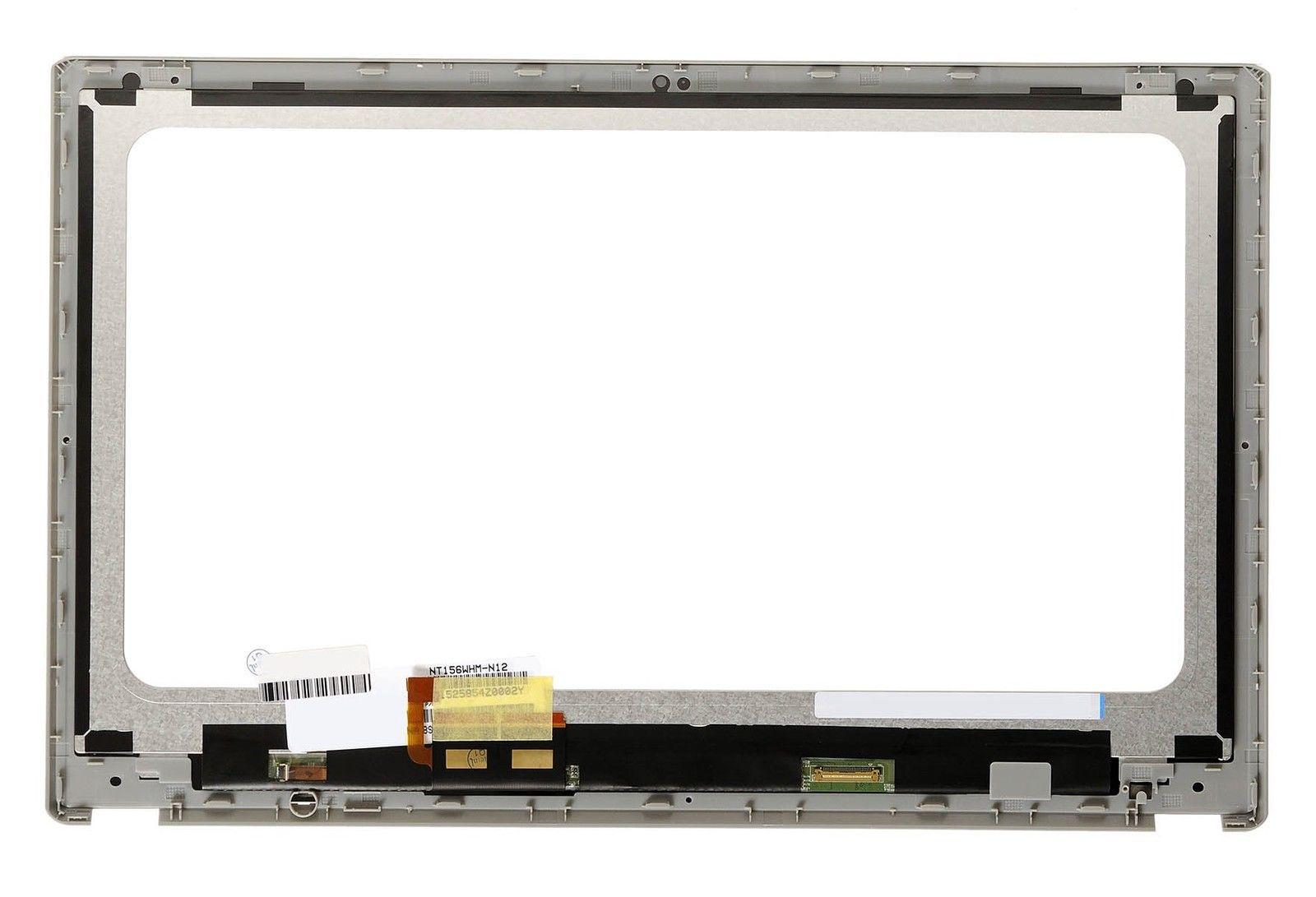 """NOVO! Tela de toque b156xtn03.1 lcd led assembléia portátil 15.6 """"para acer aspire V5-571P-6815 ms2361"""