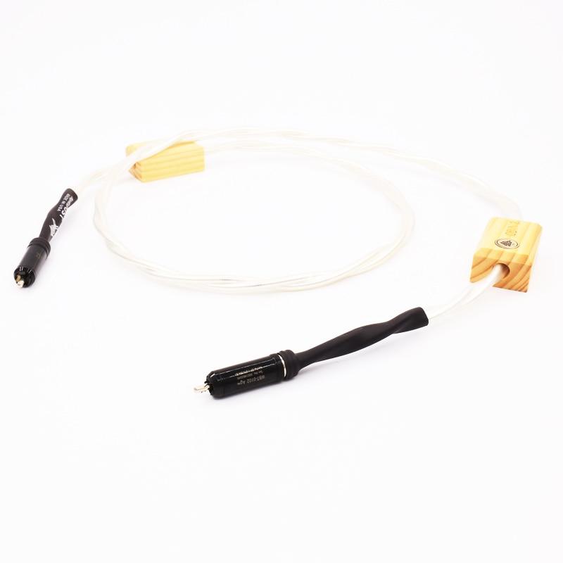 Odin 2 110 Ohm RCA plug Coaxial Digital AES/EBU interconnect cable