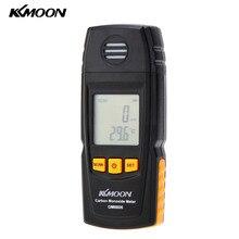 Medidor de monóxido de carbono portátil con probador de Gas CO de alta precisión, medidor Detector de Monitor 0-1000ppm GM8805
