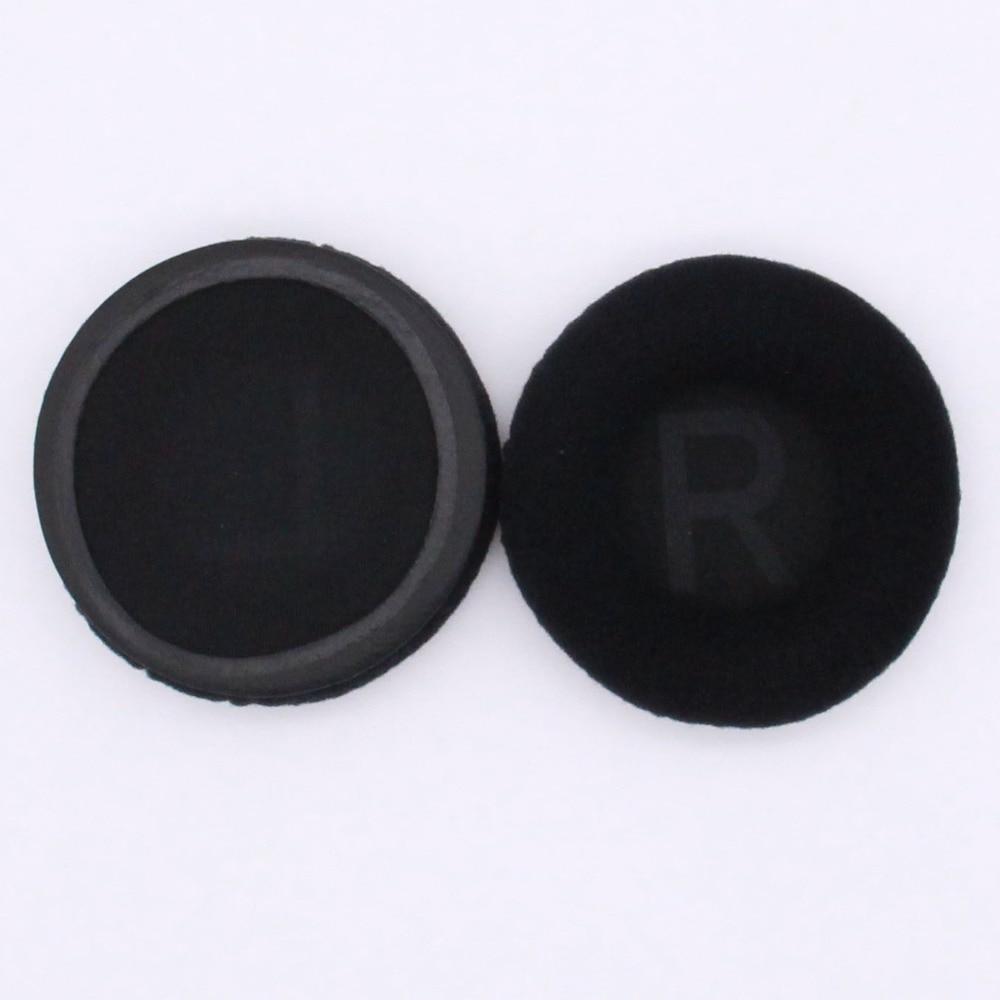 Soft Velvet Foam Ear Pads Cushions for AKG K540 K545 k845 k845BT Headphones High Quality Protein Leather 11.23 enlarge