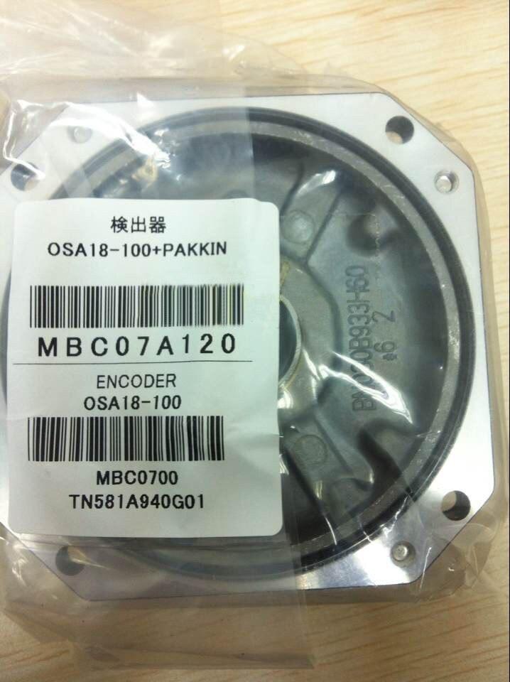 O codificador OSA18-100 100% de novos artigos de decoração