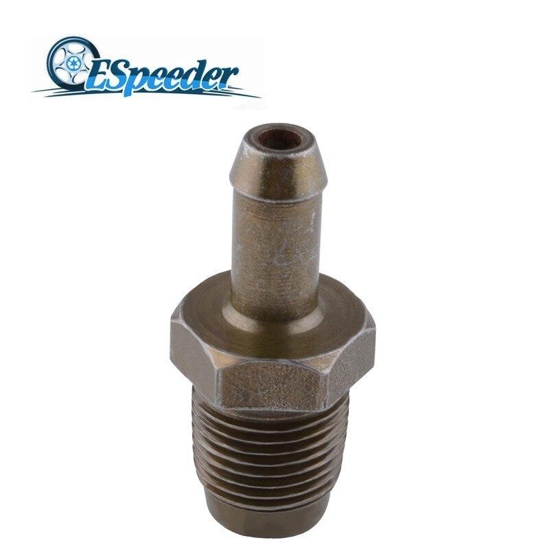 ESPEEDER авто выхлопные системы PCV вентиляционный клапан газовый рециркуляционный клапан железо Подходит для Toyota для Prius Для Yaris Scion xA 99-08