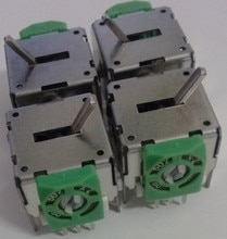 Snelle Gratis Schip 20 Stks/partij Throttle rocker potentiometer 10 k RC afstandsbediening plan en down automatisch reset Joysticks