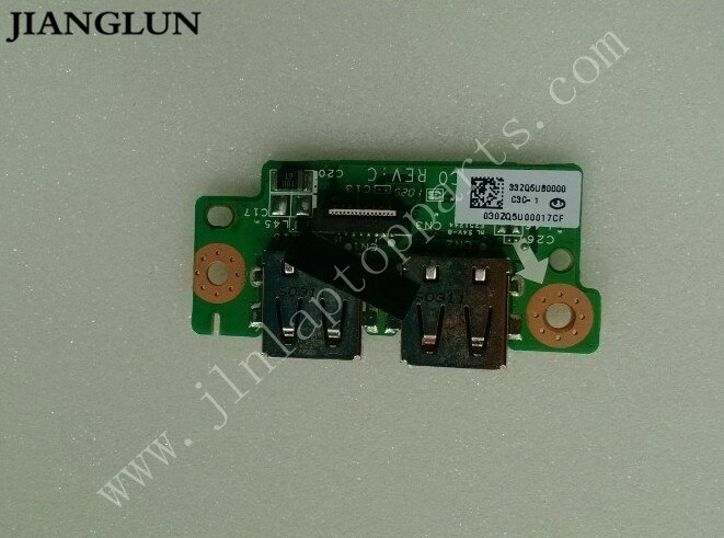 JIANGLUN Latop USB Board For ACER 4738ZG 4733Z 4739Z