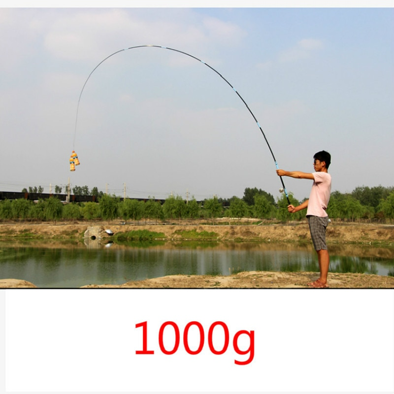 Front-end Fishing Rod Ultra-Light and Ultra-Hard Stream Olta Three-Positioning Pole Dual-use Fishing Cane and Fishing Tackle Set enlarge