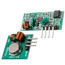 LEORY 1 pc 315 MHz sans fil émetteur récepteur Module DC 5 V 4mA XD-FST XD-RF-5V