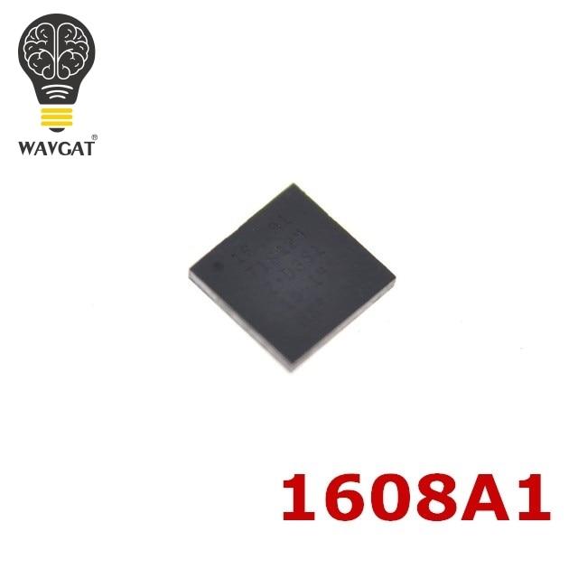 10PCS 1608A1 1608 1608A 36pins U2 USB charger ic for iphone 5 5G Charging ic Original New