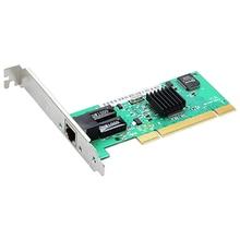 RTL8169 Gigabit Ethernet PCI accueil/bureau/carte réseau sans disque DOL adaptateur lan