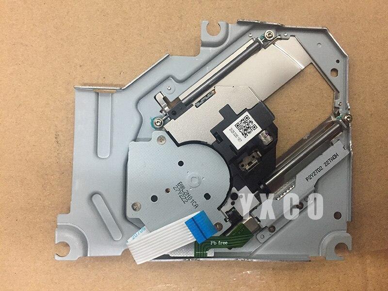 Lentille laser optique originale pour xboxone xbox one DVD ROM lecteur lentille pièces de réparation HOP150 avec cadre