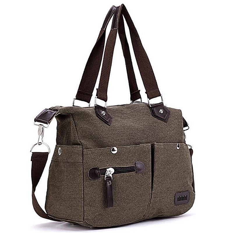 Холщовые кожаные женские дорожные сумки, сумка, большая сумка на плечо, чемодан, дорожные сумки для женщин 12T