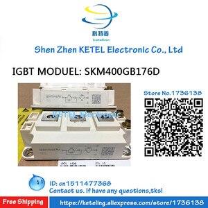 SKM400GB123D / SKM400GB124D / SKM400GB125D / SKM400GB126D/ SKM400GB128D/ SKM400GB173D /SKM400GB176D /   IGBT MODUEL
